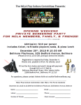 Star Wars: The Force Awakens: Private Screening Party, December 20