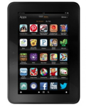 Join CSD for a chance to win a Kindle Fire!