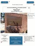 June 9th, Holocaust Memorial and Tolerance Center Tour