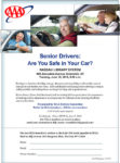 NCLA Retiree Committee presents: Senior Drivers: Are You Safe in Your Car?