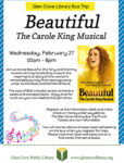 Bus Trip to Beautiful: The Carole King Musical