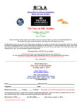 NCLA Media Services Division presents: The Tour at NBC Studios